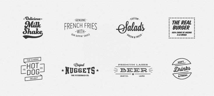 Our job was to design and develop the whole global corporate identity, including branding, packaging and guidance through the design and decoration process for The Fitzgerald Burger Company, a brand new burger restaurant placed in Valencia. A gourmet fast…