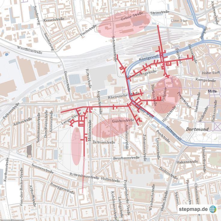 Unter Dortmund liegt die größte Luftschutzanlage der Welt   tinyurl-com/luftschutzanlage
