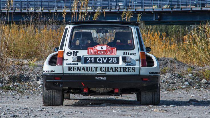 http://autorevue.at/autowelt/1982-renault-5-turbo?utm_campaign=coschedule&utm_source=pinterest&utm_medium=Autorevue&utm_content=476.000%20Euro%20f%C3%BCr%20einen%20Renault%205%20Turbo