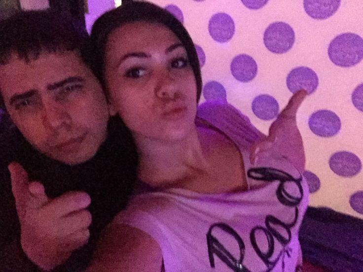 León Fernández™ & Klara Gold