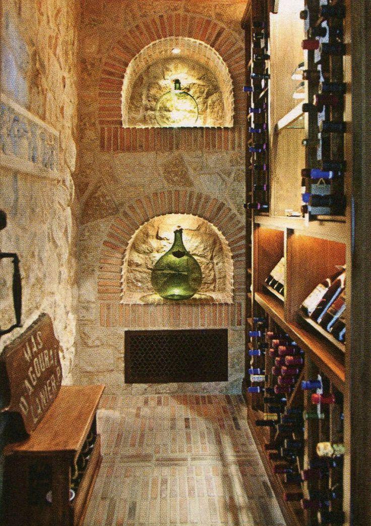 *Wine Cellar