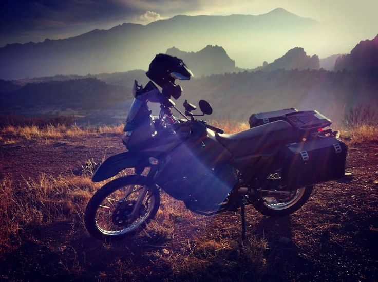 http://ift.tt/1hqLVsh #thatchillaxdude  My 2011 Kawasaki KLR650 dual sport! #motorrad #motorradfahren #thumper #klr650 #kawasaki #dualsport