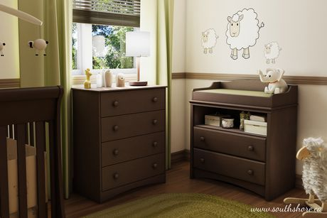 South Shore Angel Baby Bedroom Set Espresso available from Walmart Canada. Buy Baby online for less at Walmart.ca
