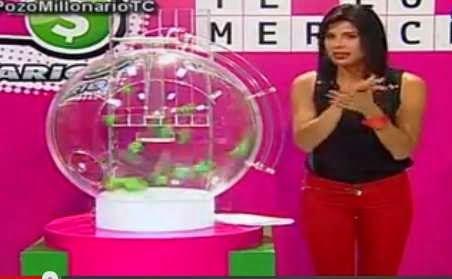 Ecuador: La Junta de Beneficencia de Guayaquil celebro el sorteo Extraordinario Lotto Nº1406 del sábado 27 de Septiembre 2014.  Resultados Extraordinario Lotto de Ecuador sábado-27-9-14. -Primera Suerte-128872 -Segunda Suerte-378309 -Tercera Suerte-614882 -Cuarta Suerte        -059678 -Quinta Suerte        -542780  Boletín completo del sorteo Extraordinario Lotto de Ecuador Nº1406...Ver el Blog....