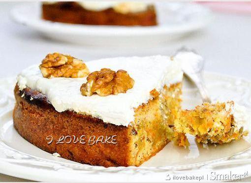 Pyszne ciasto. <3 Kliknij w zdjęcie aby zobaczyć przepis!