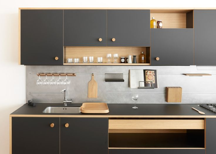 Great Jasper Morrison Reveals First Kitchen Design For Schiffini Great Pictures