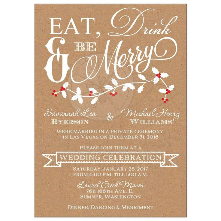 359 best wedding invitations images on Pinterest
