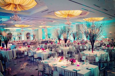 Real Wedding: A Wedding Planner's Indian Wedding With Two (Yes, Two!) Separate Color Schemes