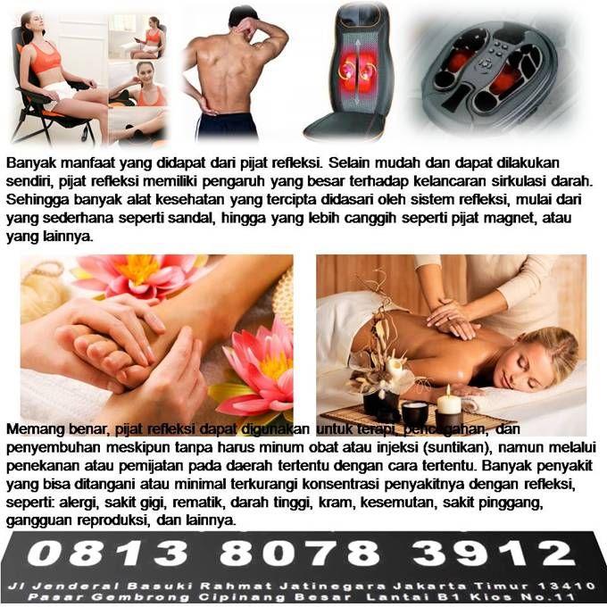 Mau Apa Aja, Semua Ada. Belanja Sekarang, Banyak Diskonnya! Fashion Promo Magic Massager 8 in 1 Blueidea BLD-999 Alat Pijat Getar Elektronik?