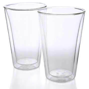Bodum Canteen 13.5 oz Double Wall Insulated Tumbler (Set of 2)