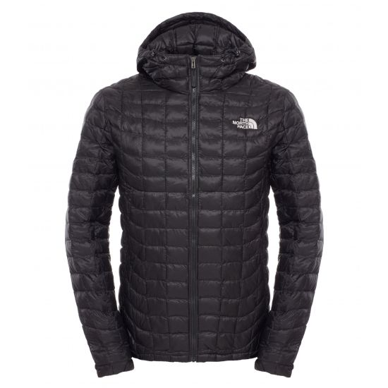 THE NORTH FACE Thermoball Hoodie férfi kabát  2d16c62f9f
