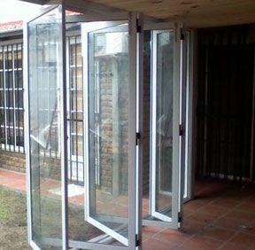 78 mejores ideas sobre aberturas de aluminio en pinterest - Como hacer un cerramiento de aluminio ...