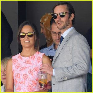 Pippa Middleton News, Photos, and Videos | Just Jared