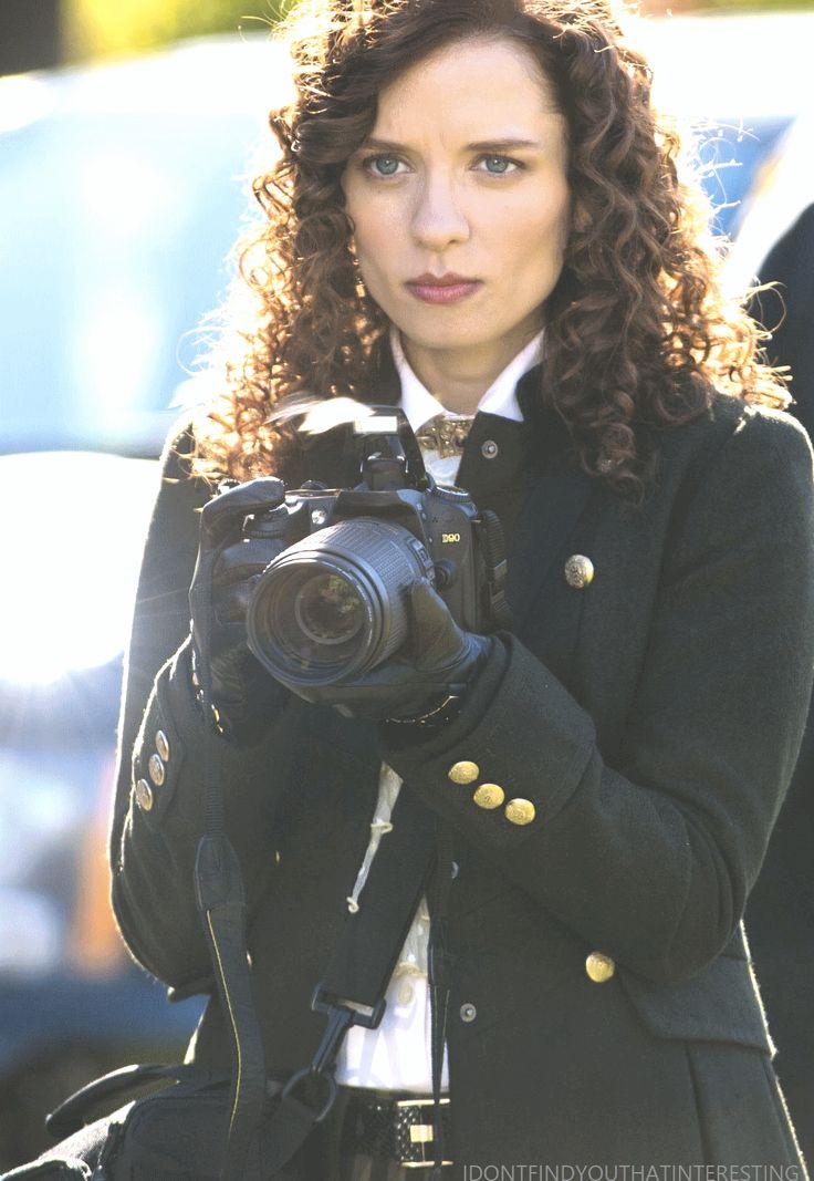 Lara Jean Chorostecki Hair 111 best images about ...