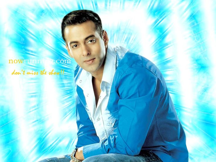 Salman Khan Wallpaper 135858