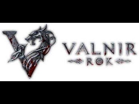 VALNIR ROK   GAME