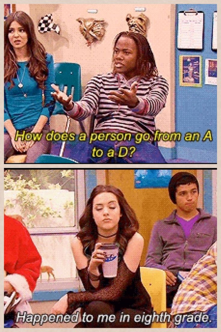 Jade from victorious is soo funny!