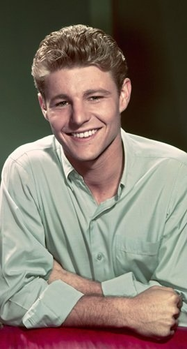 "2011 in film and TV : David Nelson, American actor, died January 11, of colon cancer, at the age of 74.  Nelson appeared on the television series, ""The Adventures of Ozzie and Harriet"" from 1952 until 1966, with his real-life family, and was the last surviving member of the quartet - his father Ozzie (1906-1975), mother Harriet (1909-1994) and brother Ricky (1940-1985)"