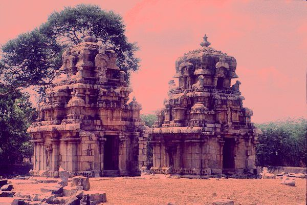 """Kodumbalur is located 36 KMs away from Pudukkottai and 42 KMs away from Trichy. It was formerly the seat of Irukkuvelirs who were related to the Cholas. Kodumbalur is one of the ancient places in the district and is described in great Tamil epic Silappadikaram The epic hero and his wife are said to have passed through this place on their way to Madurai. The early Chola temple here is known as """"Muvarkoil"""". Of the three shrines of Muvarkoil only two exist now. These temples were constructed by…"""
