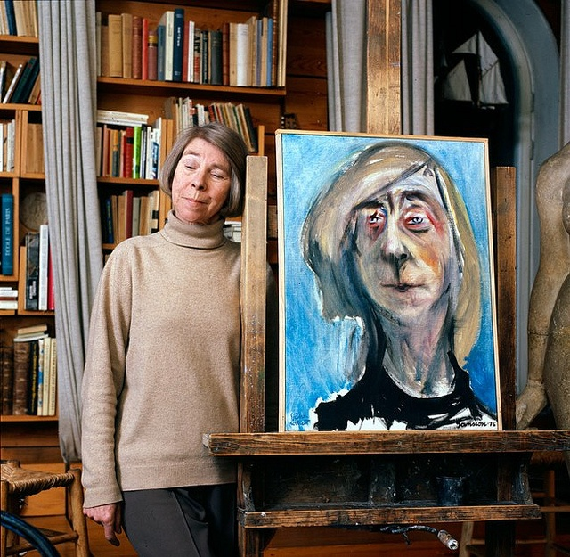tove jansson Don't know why I love this but...