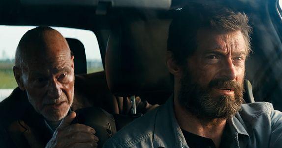 LOGAN ecco il primo trailer ITALIANO dell'ultimo film di WOLVERINE con HUGH JACKMAN