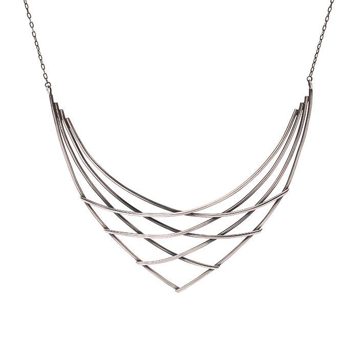 NINNA YORK Jewellery — Cetus Necklace