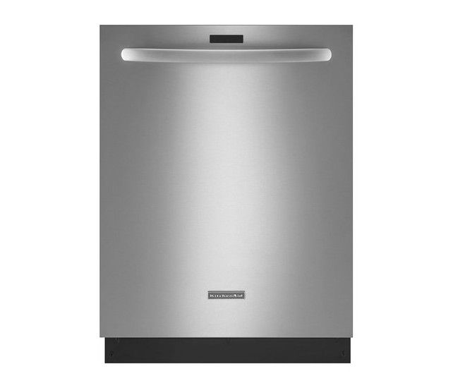 KitchenAid - Architect Series  - Recommended and the handle matches the fridge