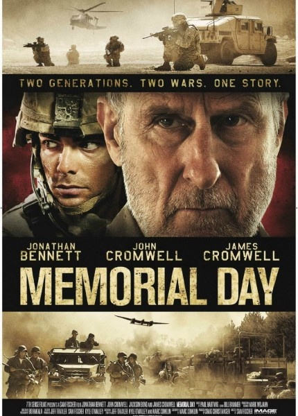 memorial day film allocine