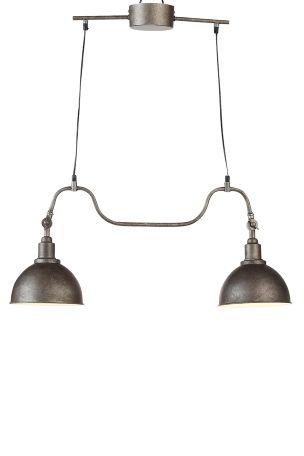 Ellos Home Taklampe Ekelund Antikksølv - Taklamper | Ellos Mobile