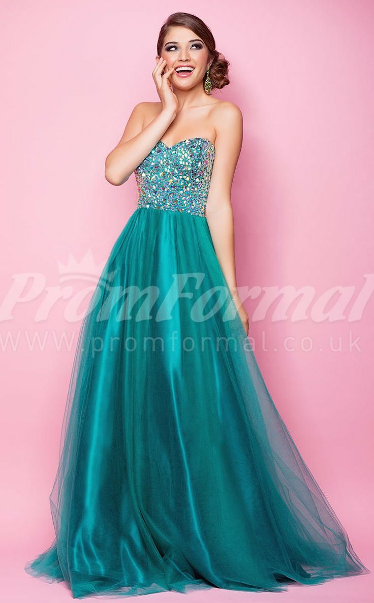 137 best Prom & Gowns images on Pinterest | Classy dress, Party ...