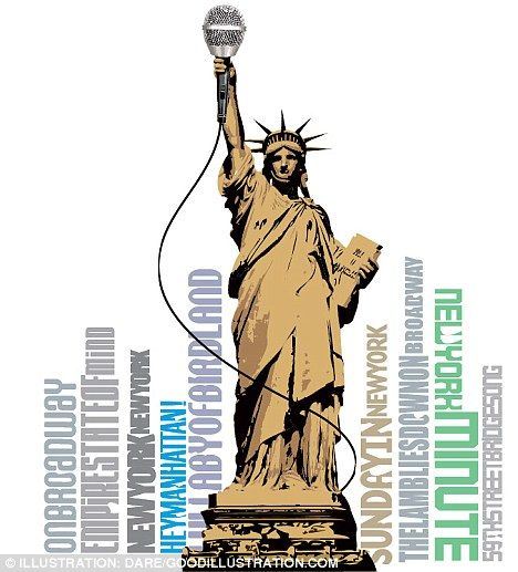 new york graphics - Google Search