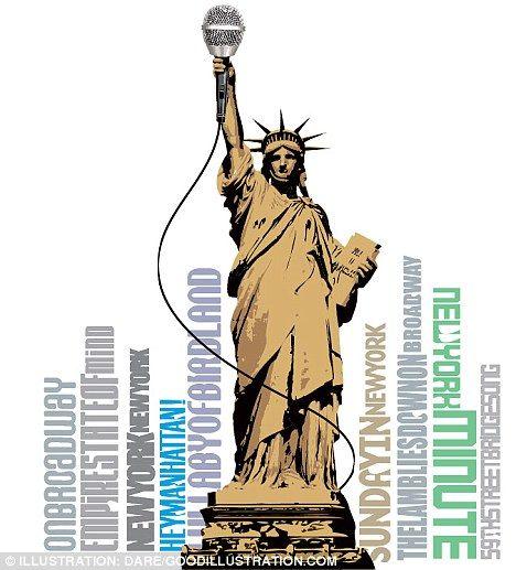 new york graphics - Google Search