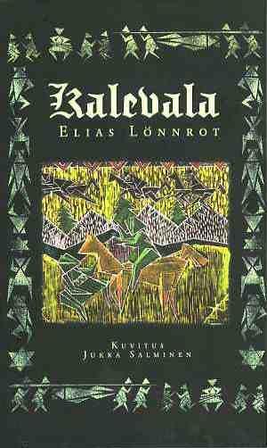 The Finnish Epic. I love it!