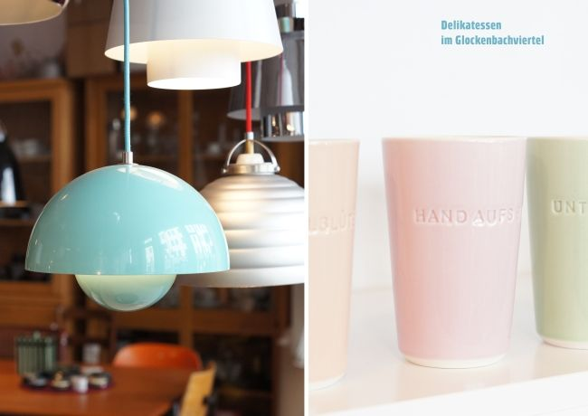 Popular want this lamp lamp mint