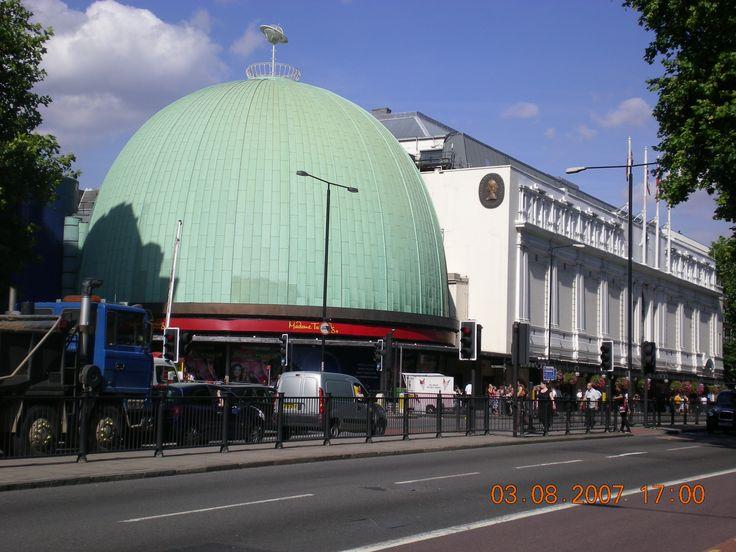 Madame Tussauds, London, England