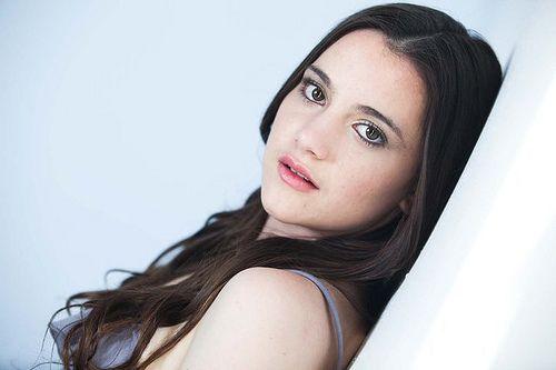 Alexa Nikolas | Female Celebrities | Pinterest