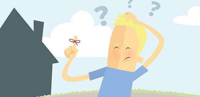 Mon vi har styr på alt i forhold til flytningen? BOXIT Giver 15 gode flytteråd