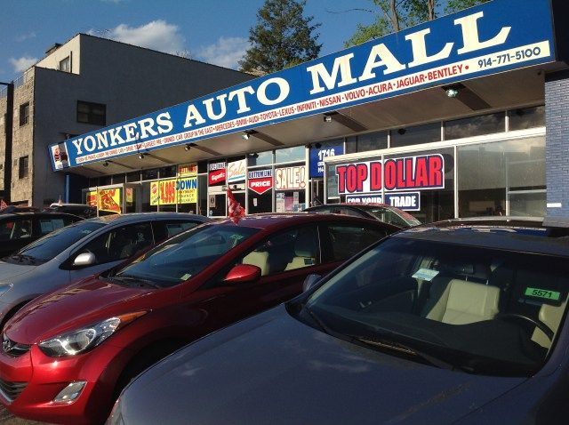 Westchester County Used Car Dealerships
