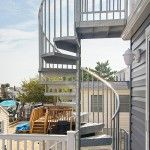 Best 118 Best Images About Spiral Stairs On Pinterest Decks 400 x 300