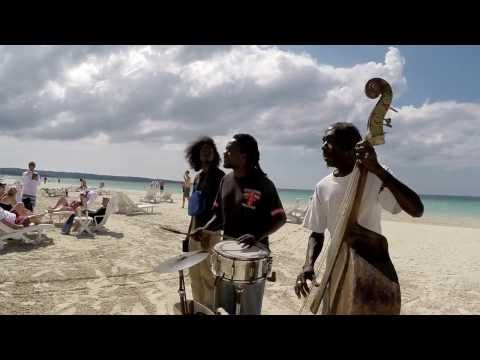 JAMAICA SWEPT AWAY NEGRIL 2016 - YouTube