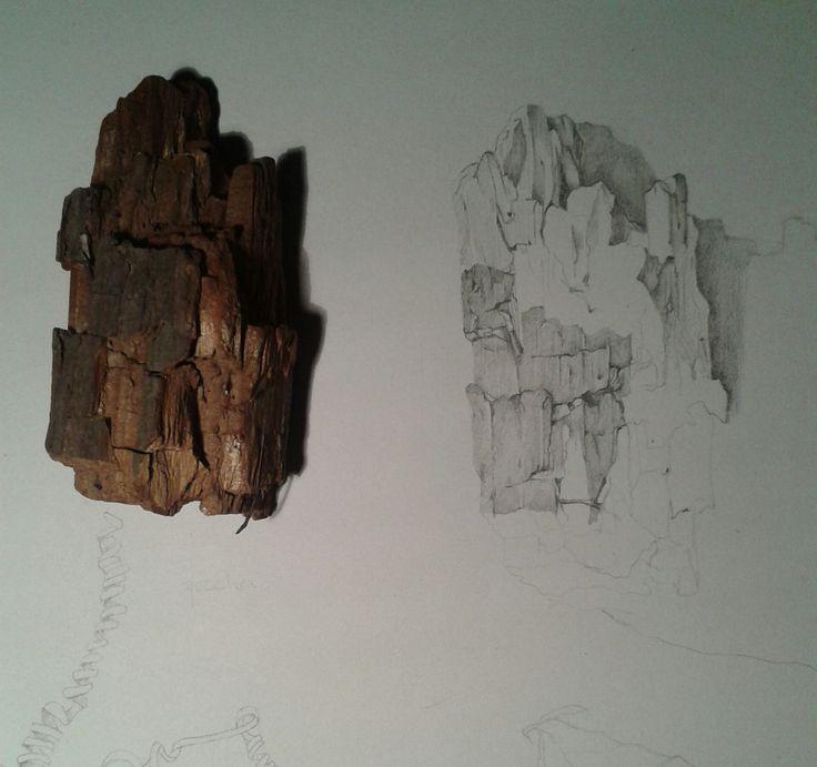 #rhutmt pezzi di #legno