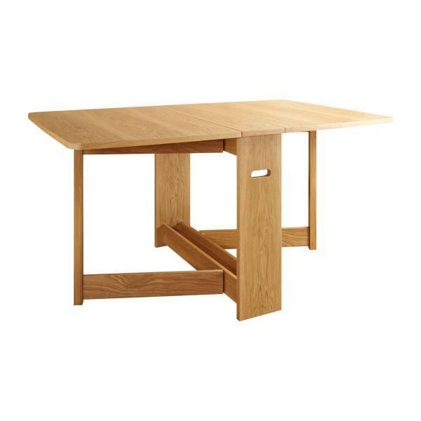 8 Typique Habitat Table Salle A Manger Stock