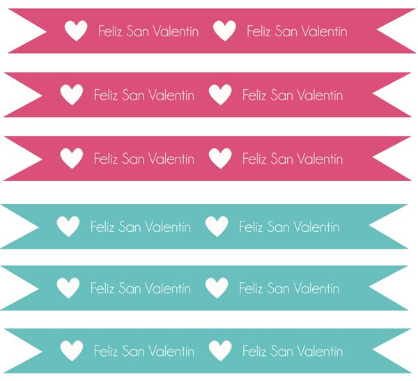 106 best Manualidades San Valentín images on Pinterest ...