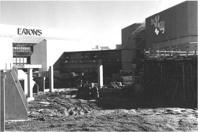 Scarborough Town Centre 1973