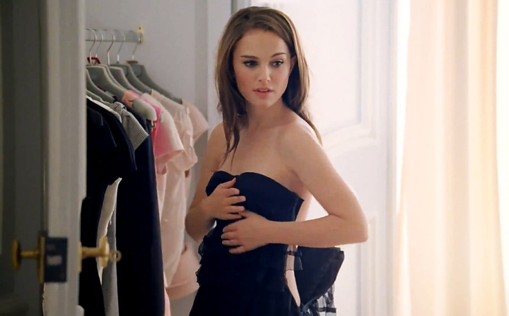 Natalie Portman for Dior Commercial