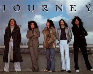 Steve Perry's voice will never be matched.