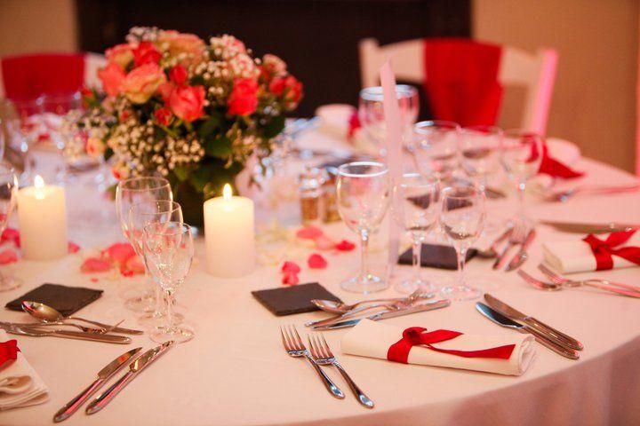 Traiteur Et Organisateur De Receptions Decoration Florale Decoration Table Decoration