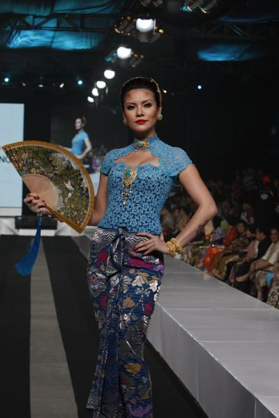 17 Best images about FASHION - INDONESIAN STYLE on Pinterest   Jakarta ...
