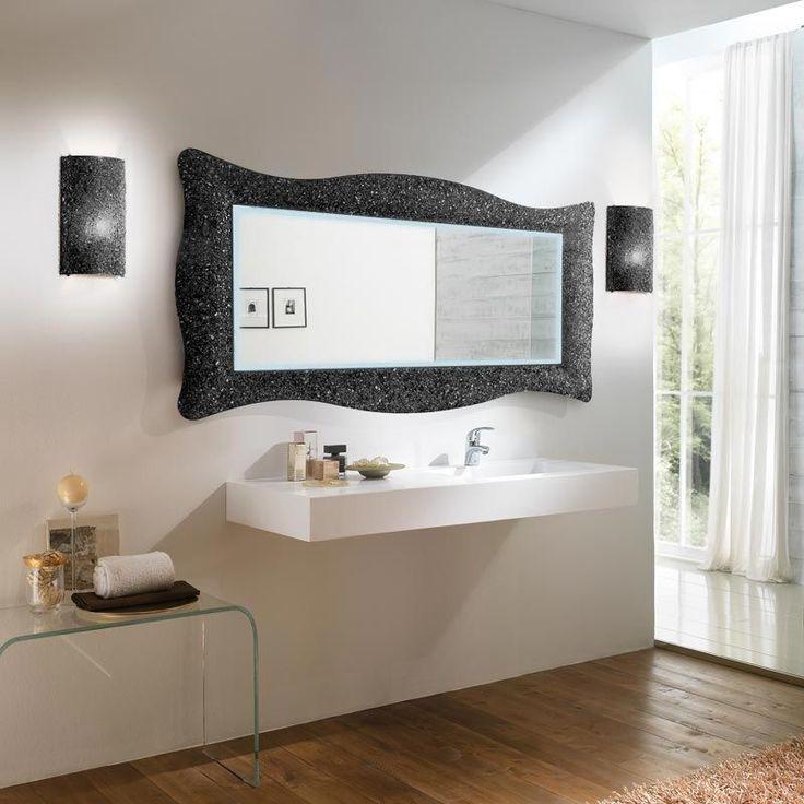 Les 18 meilleures images du tableau Miroir salle de bain sur ...