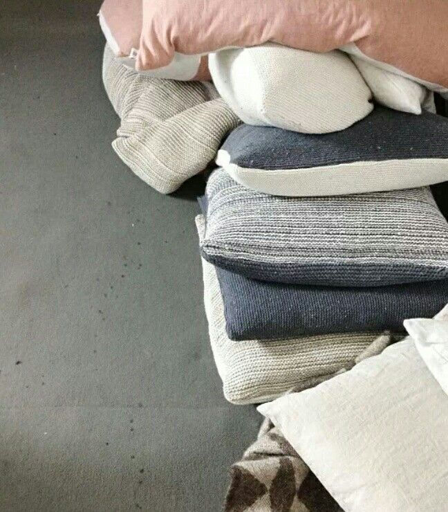 By Mölle cushions